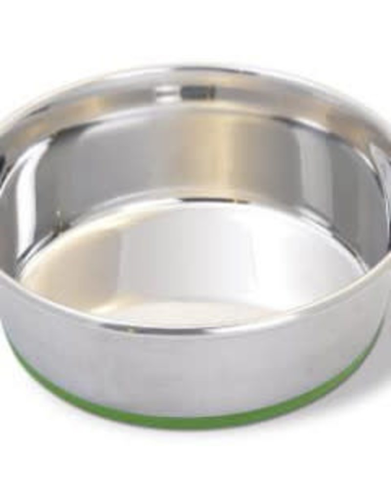 Van Ness Stainless Steel Small Dish No Skid 24 OZ