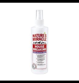 Nature's Miracle Housebreak Go Here 8oz Spray