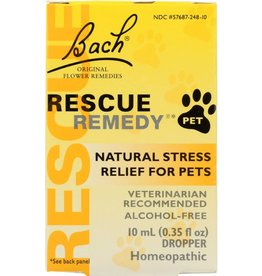 Rescue Remedy Rescue Remedy Pet, 10 ml
