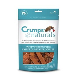 Crumps' Naturals Crumps Sweet Potato Fries 4.8 oz