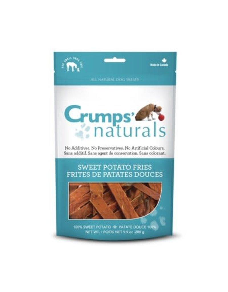 Crumps' Naturals Crumps Sweet Potato Fries 4.8 oz