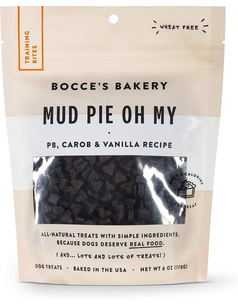 Bocce's Bakery Bocce's Bakery Training Treat Mud Pie  6 oz