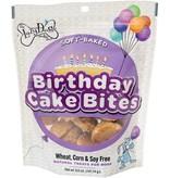 The Lazy Dog - Birthday Cake Bites