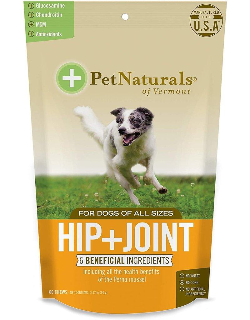 Pet Naturals of Vermont Hip & Joint Pro