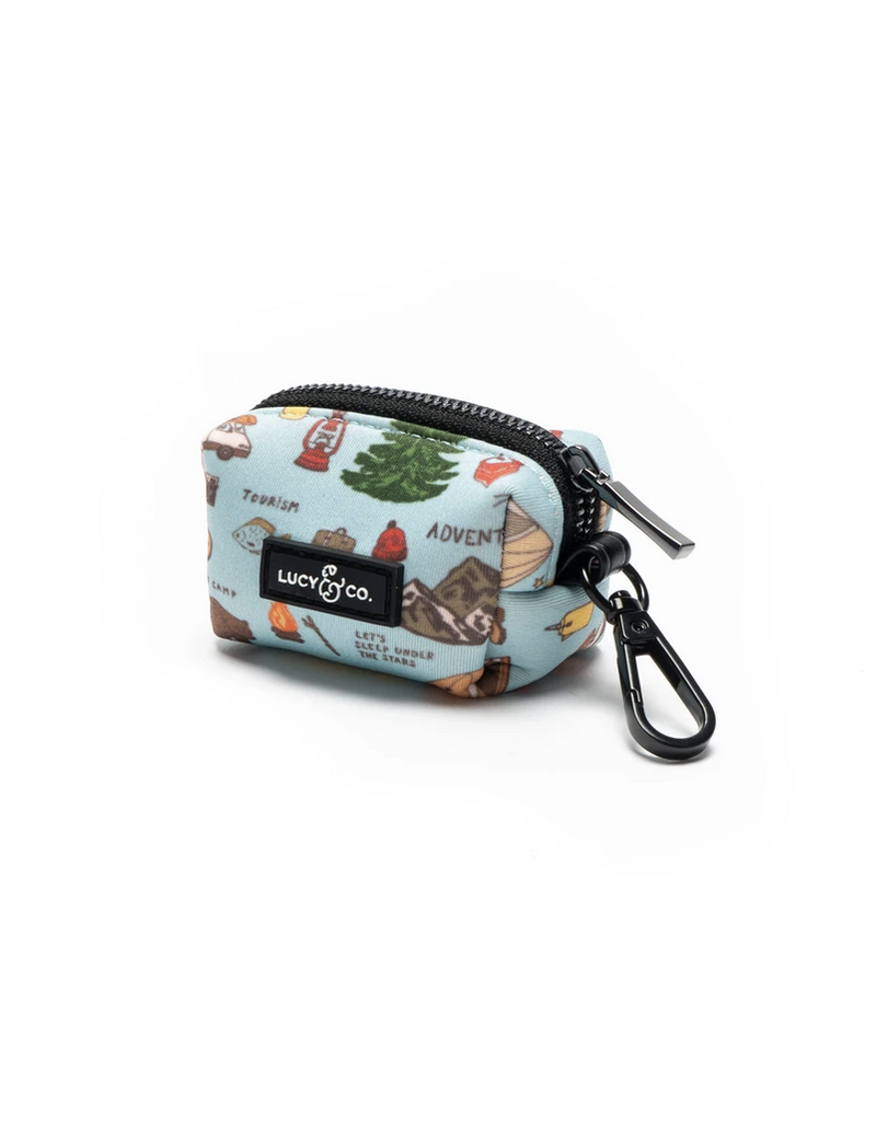 Lucy & Co. Lucy & Co. Poop Bag Holder