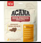 Acana Crunchy Biscuits 9 Oz