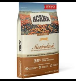 Acana Dry Cat Meadowland 4 LB
