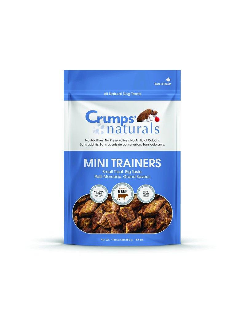Crumps' Naturals Crumps' Naturals Mini Trainers 8.8 Oz