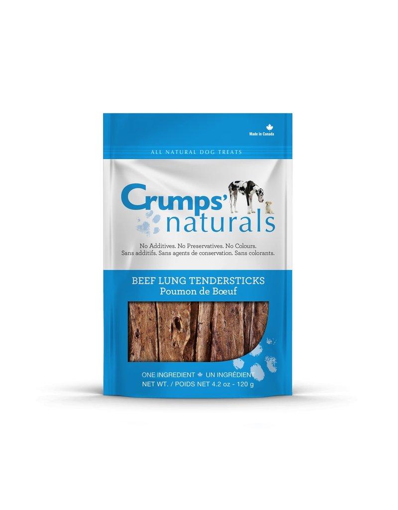 Crumps' Naturals Crumps' Naturals Beef Tendersticks 4.2 Oz