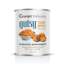 Crumps' Naturals Crumps Naturals Gutsy Sweet Potato Puree with Pumpkin 15 Oz