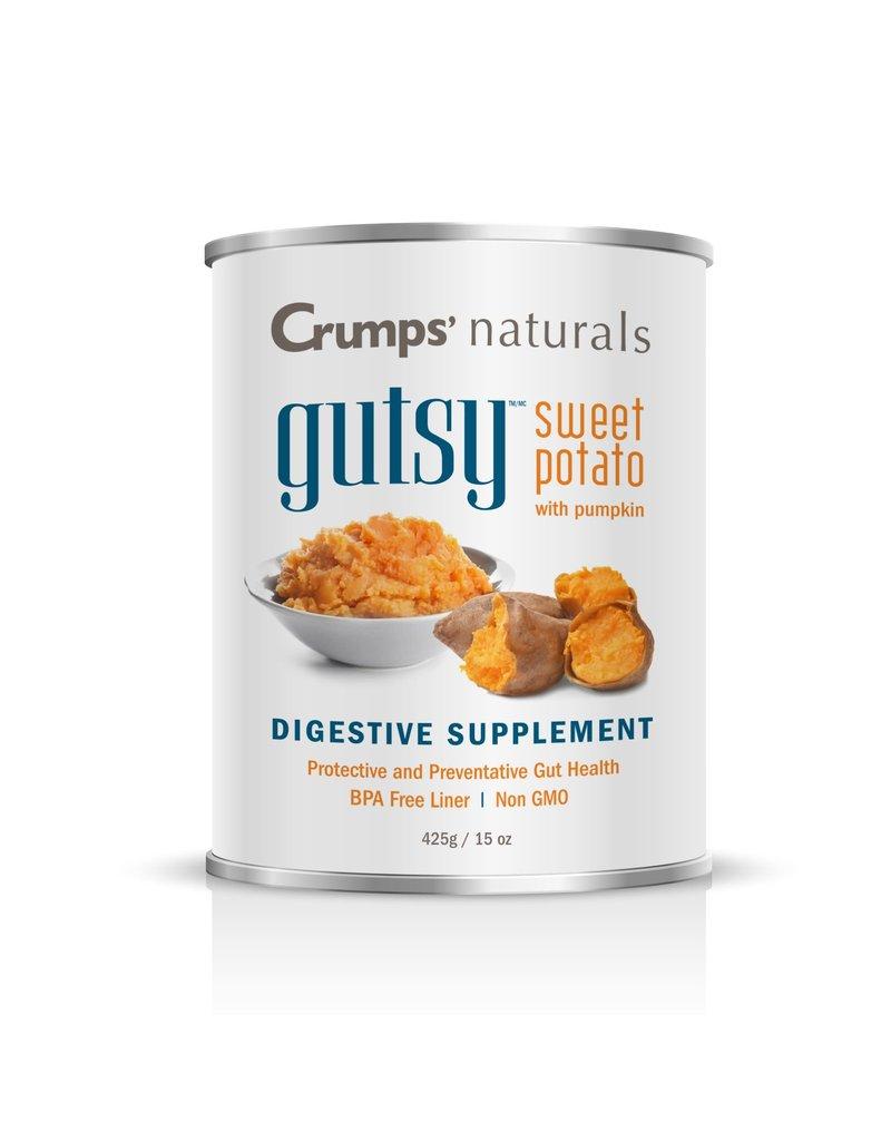 Crumps' Naturals Crumps' Naturals Gutsy Sweet Potato Puree with Pumpkin 15 Oz