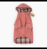Milltown Brand Milltown Brand Dog Rain Jacket Small