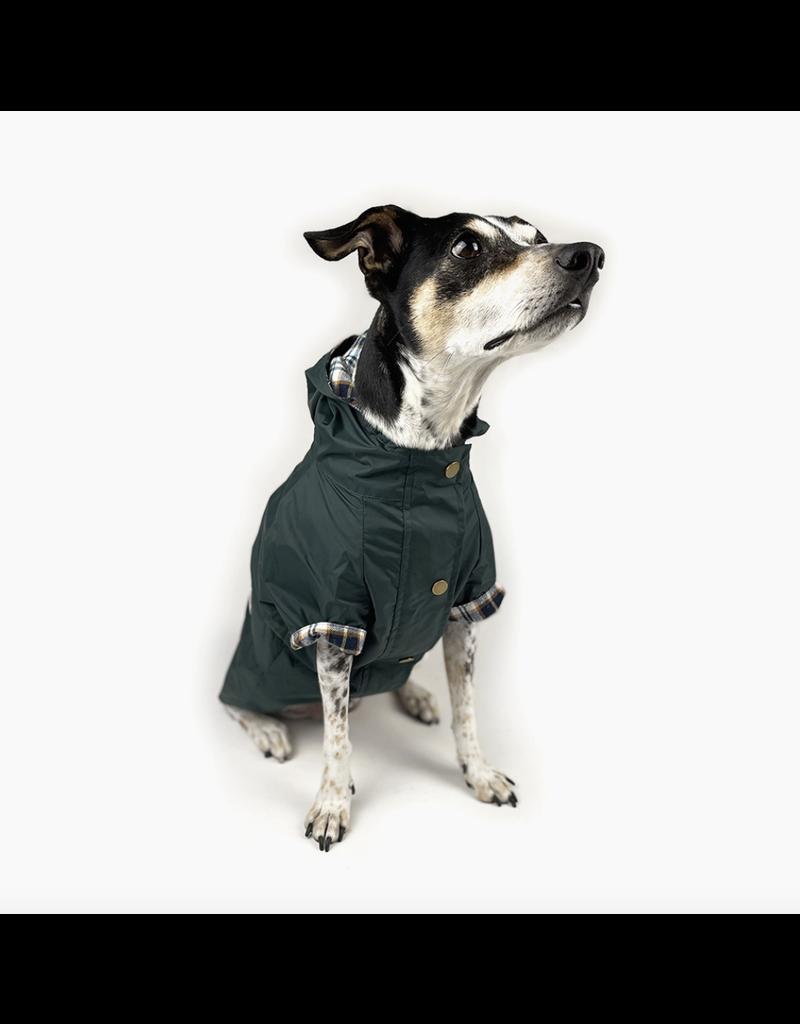 Milltown Brand Milltown Brand Dog Rain Jacket Medium