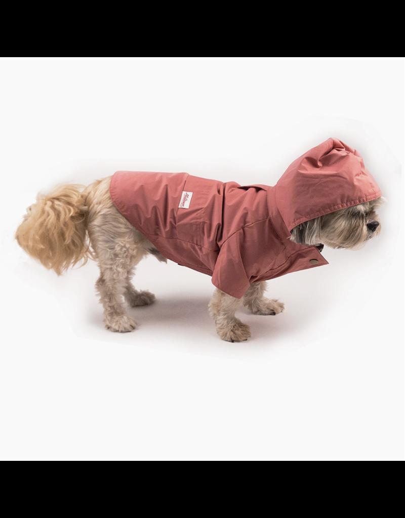 Milltown Brand Milltown Brand Dog Rain Jacket XL
