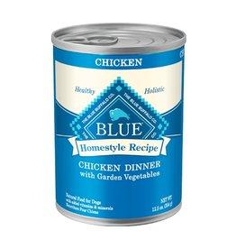 Blue Buffalo Canned Dog Chicken Dinner 12.5 OZ
