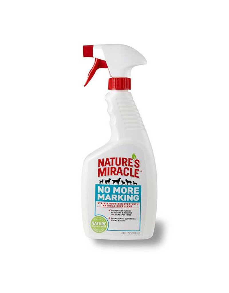 Natures Miracle No More Marking Spray 24 Oz