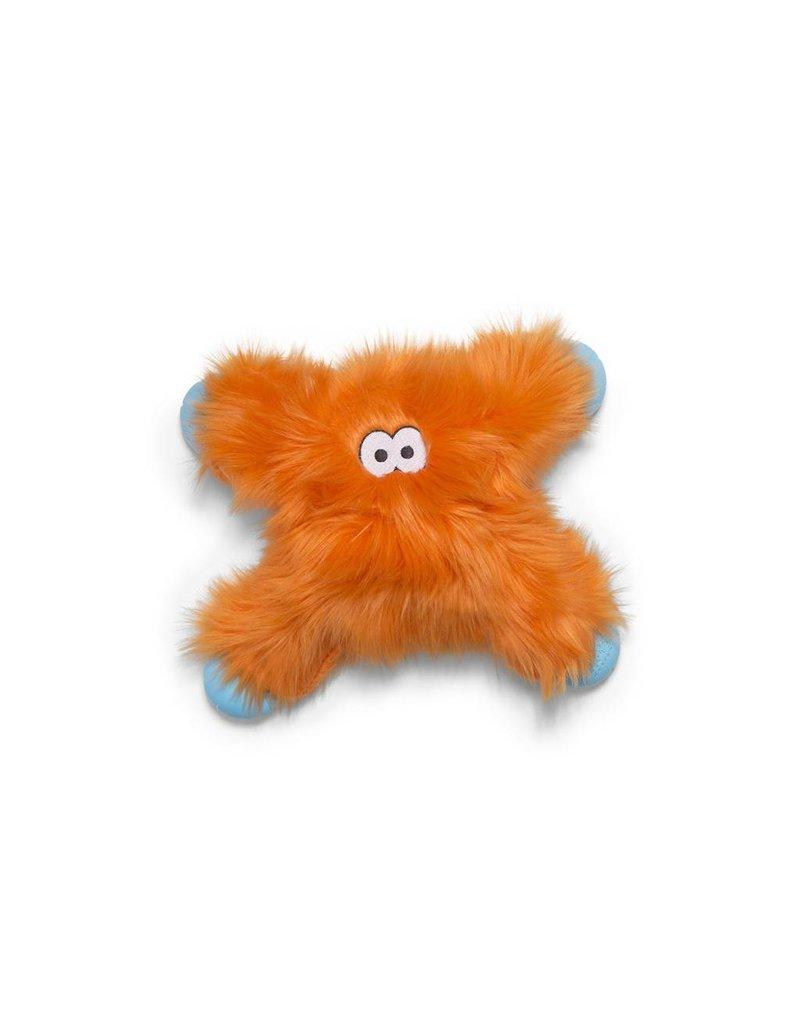 WEST PAW DESIGN West Paw Lincoln Durbale Plush Dog Toy w/HardyTex