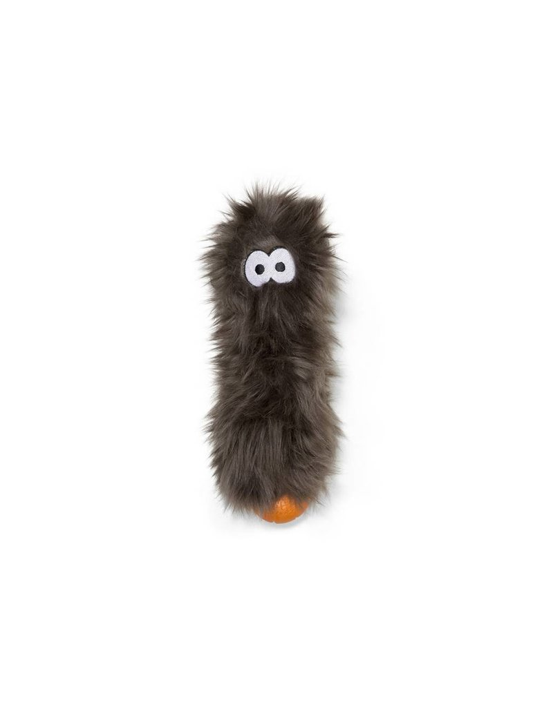 WEST PAW DESIGN West Paw Custer Durbale Plush Dog Toy w/HardyTex