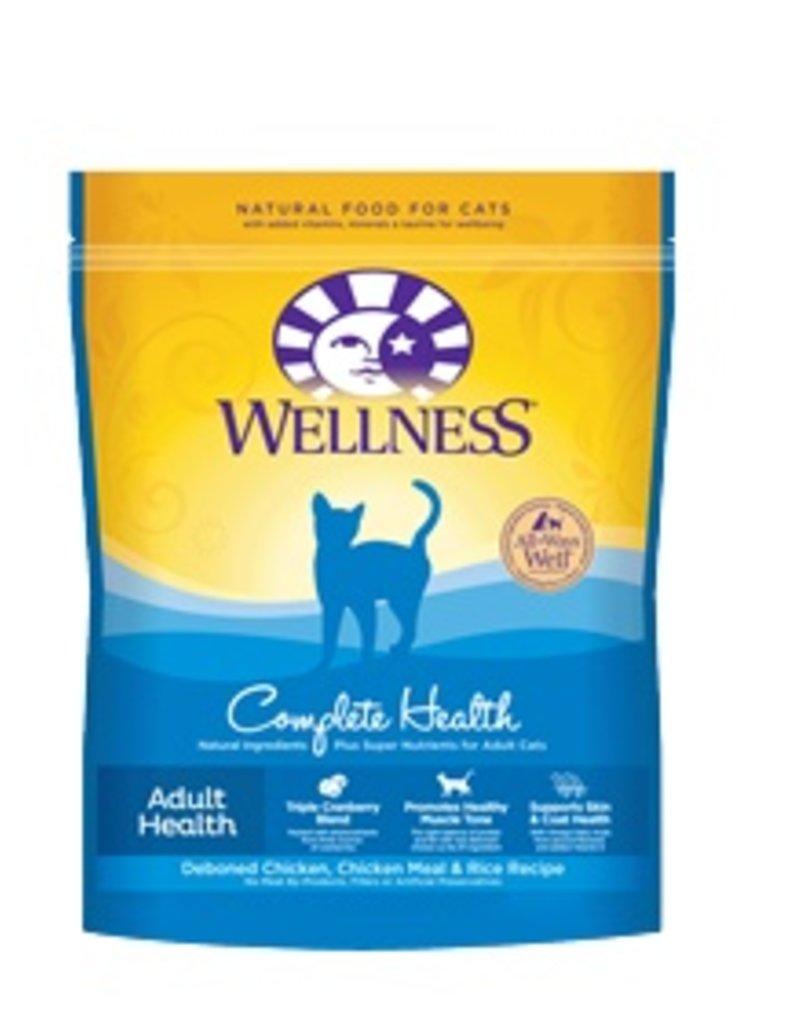 Wellness Dry Cat Complete Health Chicken 6 lb