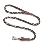 "Mendota Products Mendota Snap Leash 1/2"" X 6'"