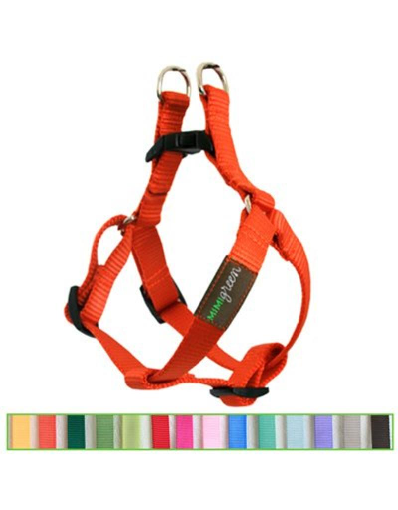 MIMI GREEN MIMI GREEN WEBBING HARNESS X-SMALL