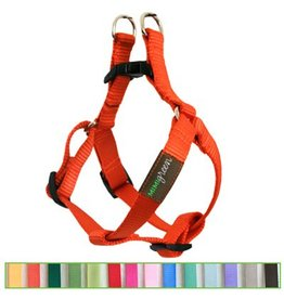 MIMI GREEN MIMI GREEN WEBBING HARNESS LARGE