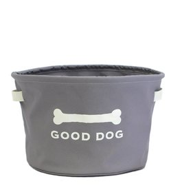 Harry Barker Good Dog Storage Grey