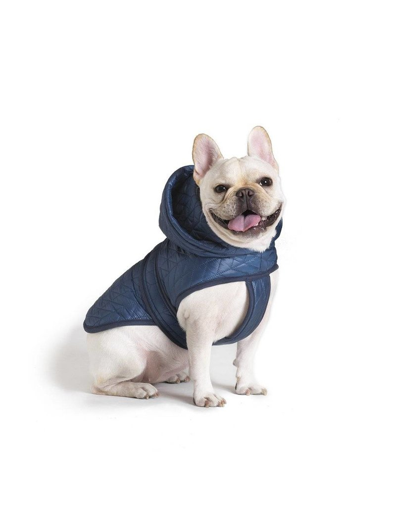 Love Thy Beast Love Thy Beast Quilted Nylon Puffer Jacket