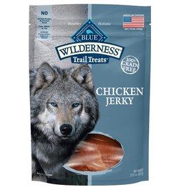 Blue Buffalo Wilderness Dog Chicken Jerky 3.25 OZ