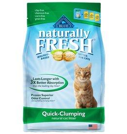 Naturally Fresh Litter Naturally Fresh Quick-Clumping Cat Litter 14 lb