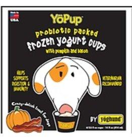 Yoghund All Natural Pumpkin & Bacon Frozen Yogurt