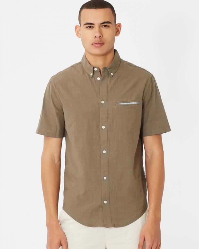 92cca90b8cbb Charlie Holiday Safari SS Shirt ...