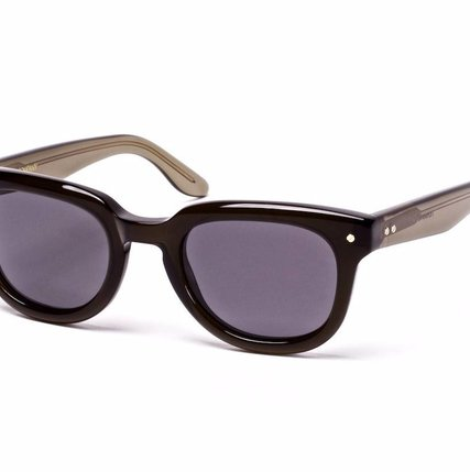 77788f6fb6 West of Camden » Nothing   Company - Termino Sunglasses Honey Flat