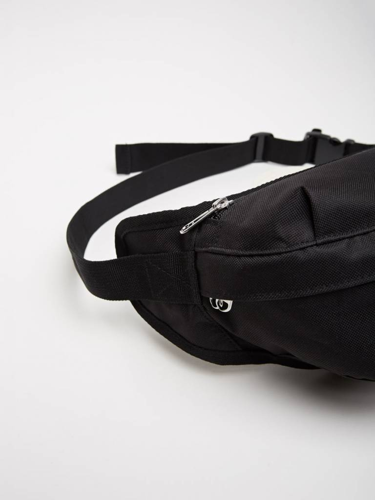 bcac2e96ab West of Camden » Obey Clothing Drop Out Sling Pack Black