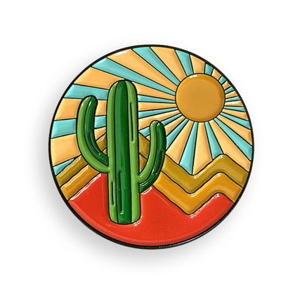 Image result for desert pins