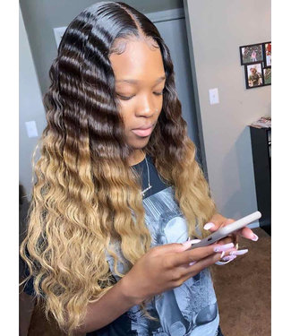 "Alex - 20"" Glueless Lace Front"