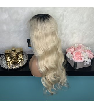 "Hazel - 24"" Glueless Lace Front"