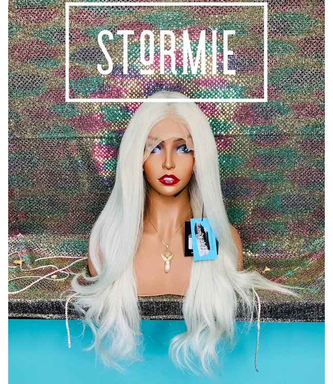 """Stormie - 20"""" Glueless Lace Front"""