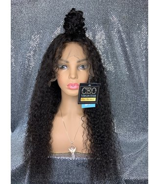 """Giselle - 22"""" Glueless Lace Front"""