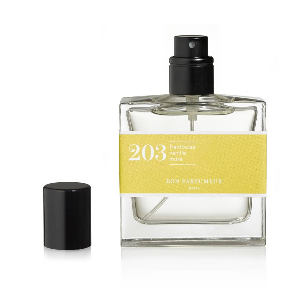 Bon Parfumeur 203 Framboise, Vanille, Mure Eau de Parfum