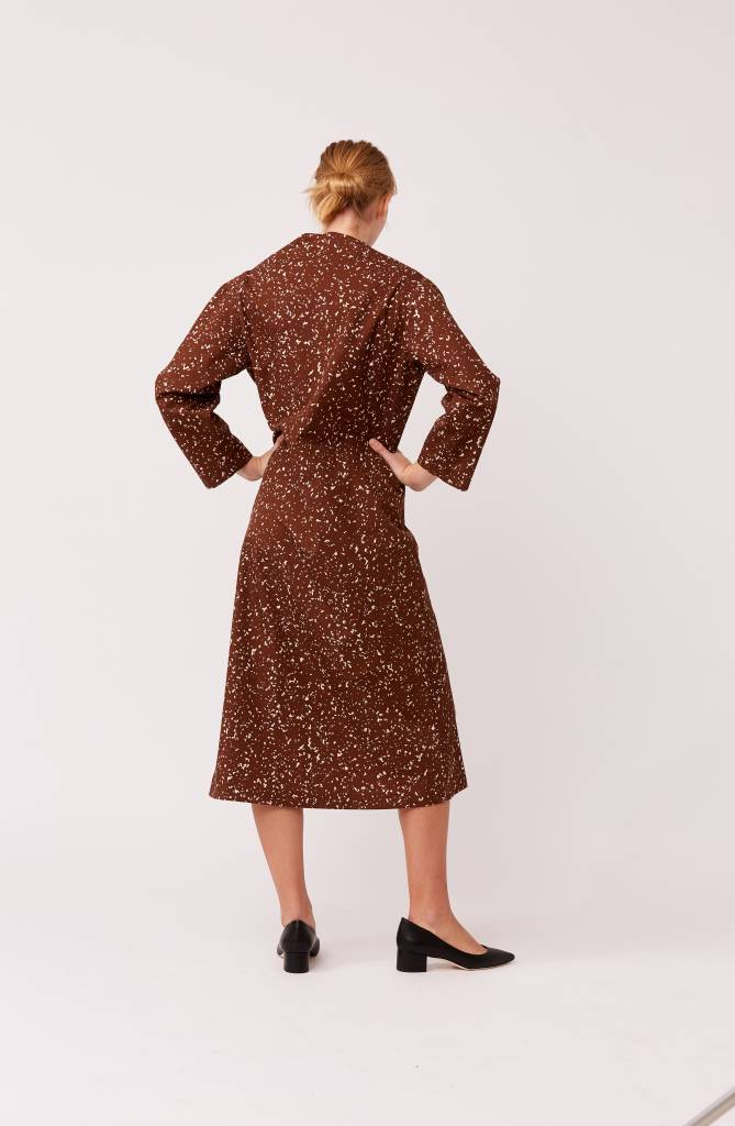 A Détacher Dagmara Dress