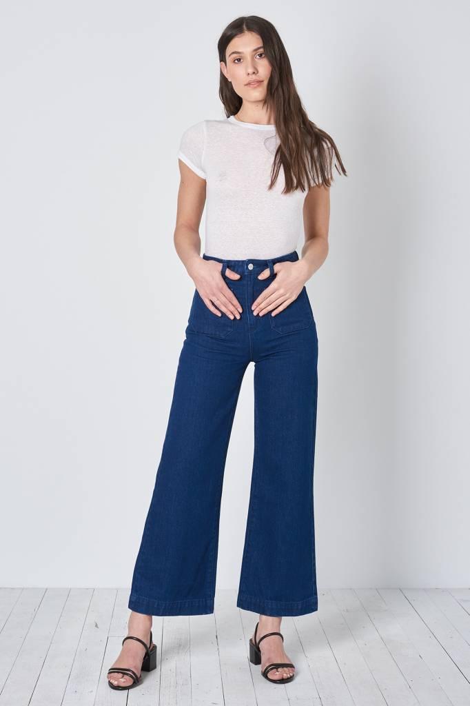 Rollas Sailor Jean, Brigette Blue