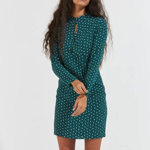Rollas Eleanor Ivy Dandelion Dress