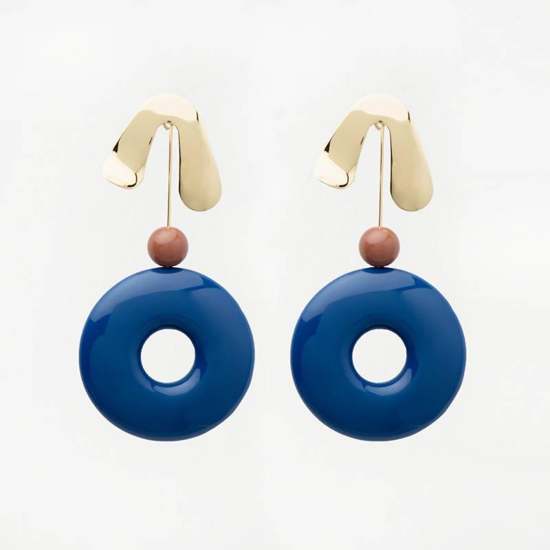 Bae Bae Eru Earrings