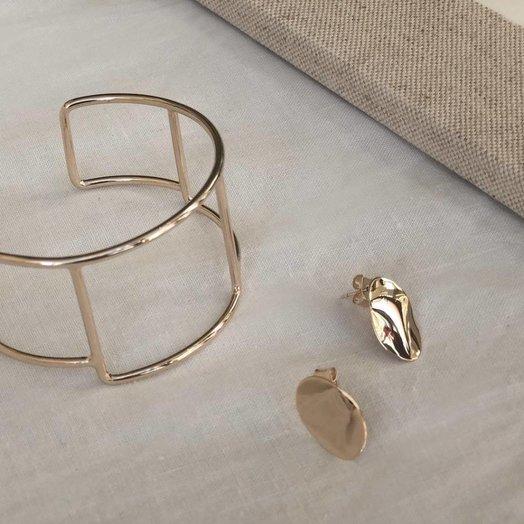 Double Band Bracelet