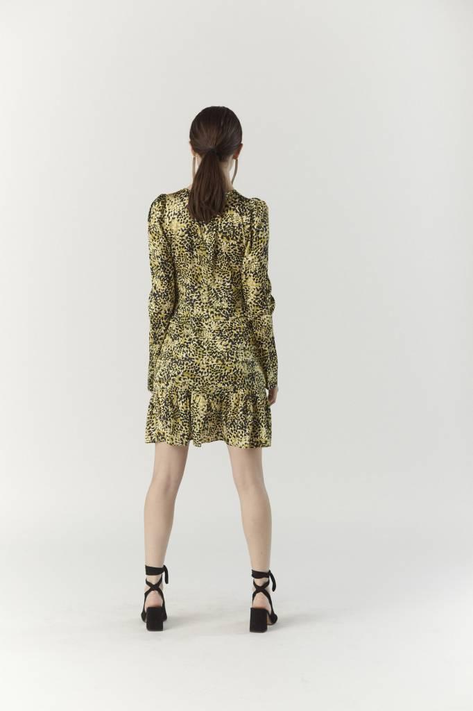 Never Fully Dressed Palomo Dress