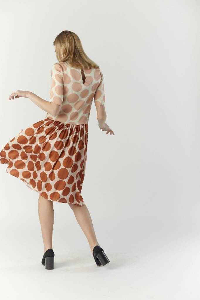 Otto D'Ame Argi Dress
