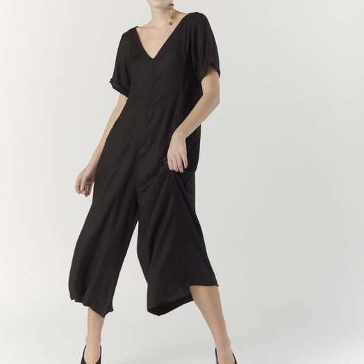 Vetiver Avalon Jumpsuit