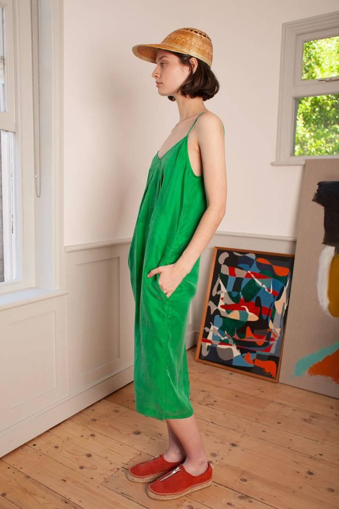 LF Markey Green Leon Dress