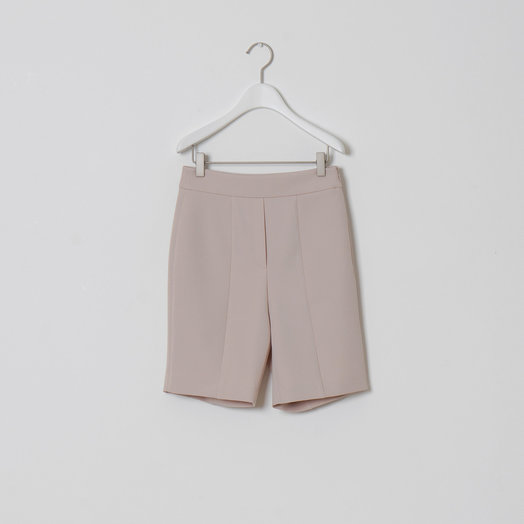 Amomento Cycle Shorts, Beige